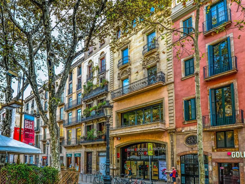 Екскурзия до Барселона - перлите на Средиземноморието