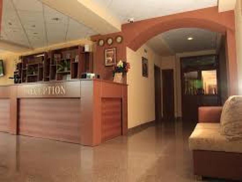 Хотел 2* или 3* в района на Любляна