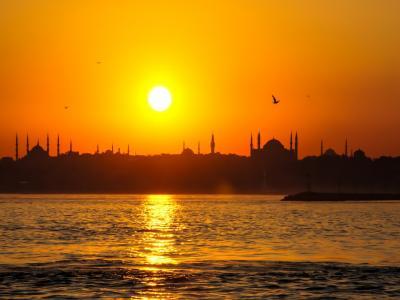 Нова година 2020 в Истанбул – 3 нощувки от 29.12.2019 г. с дневен преход