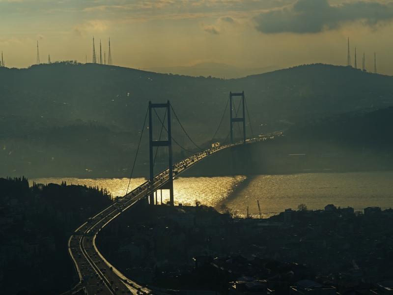 Уикенд в Истанбул 4 дни 2 нощувки - автобусна екскурзия