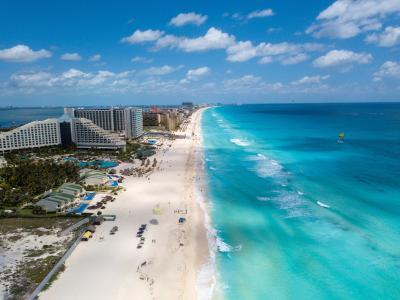 Почивка в Мексико - Ривиера Мая 2020 11 нощувки 13 дни