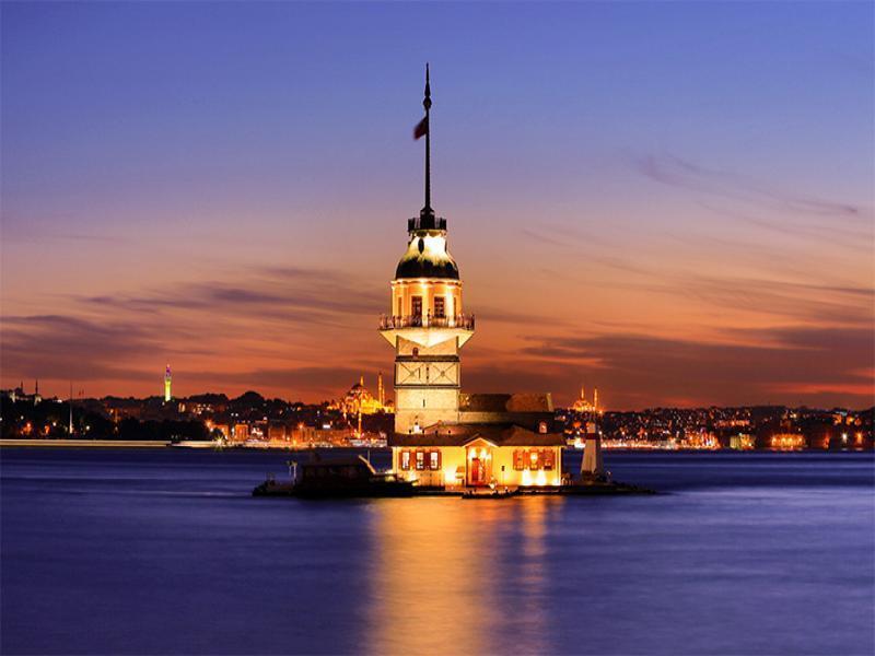 Свети Валентин в Истанбул 3 дни 2 нощувки 2020 - автобусна екскурзия