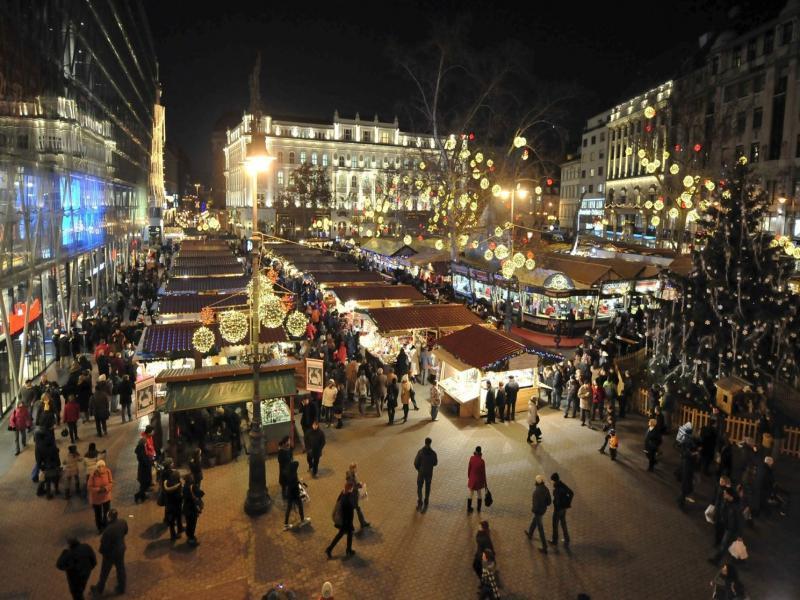Спа уикенд в малкия Париж -  Букурещ 2020