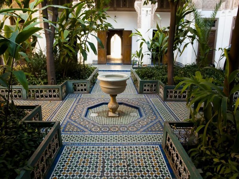 Мароко и Малага - от Имперските столици до загадките в Сахара и Андалусия есен 2020