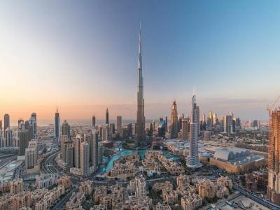 Дубай Пролет 2020 с 5 нощувки
