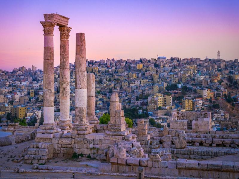 Израел и Йордания - едно пътешествие през вековете 5 нощувки, полети с Ел Ал, ОБОГАТЕНА ПРОГРАМА!