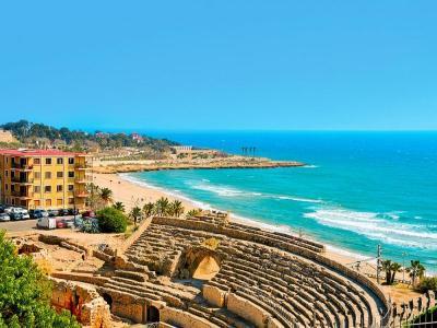 Почивка в Коста Дорада есен 2020 - Златният бряг! Гарантирани дати!