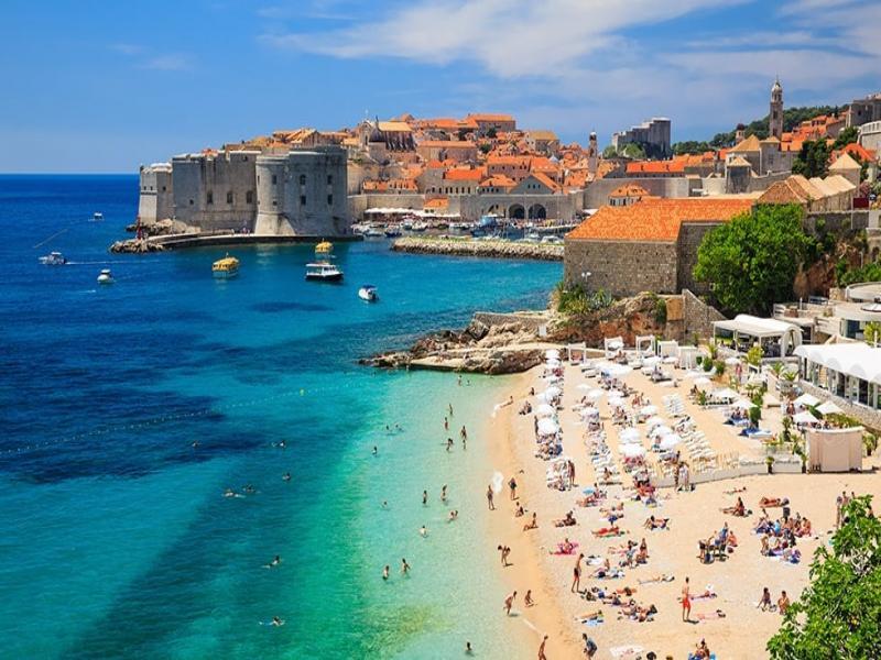 Екскурзия до Будва и включено посещение на Дубровник - Перлата на Адриатика