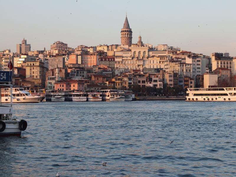 Фестивала на лалето с 2 нощувки  Истанбул