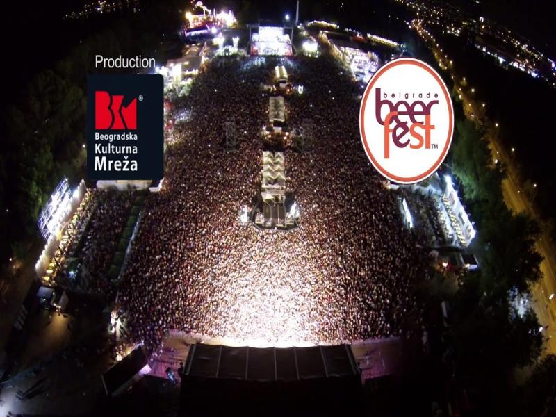 Бирфест в Белград 3 дни 2 нощувки дегустация на бира и много настроение