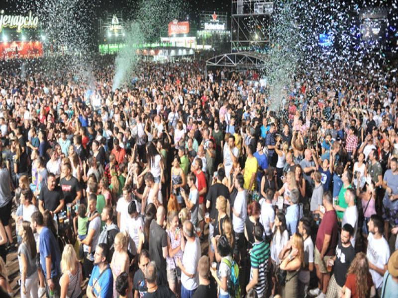 Бирфест в Белград 2 дни 1 нощувка - дегустация на бира и много настроение