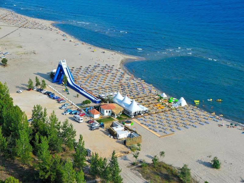 Уикенд в слънчева Гърция - Керамоти