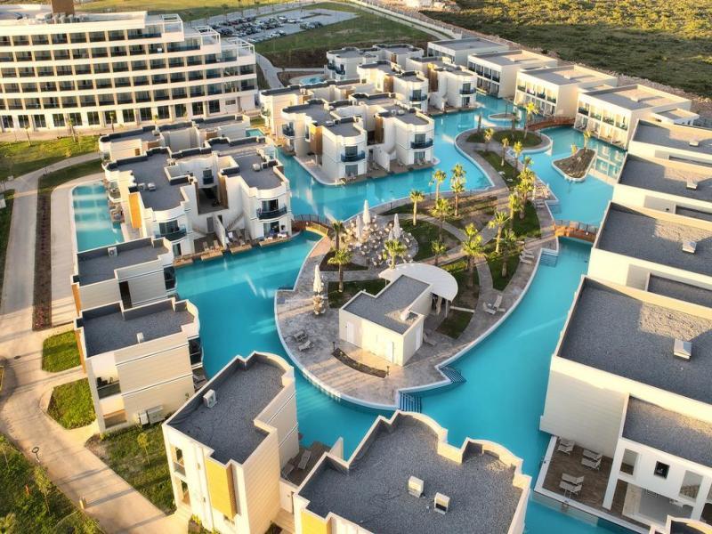 Майска почивка в хотел Aquasis Deluxe в Дидим