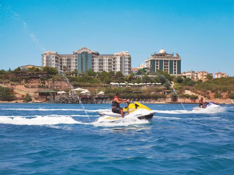 През Май месец в Дидим в хотел Didim Beach Elegance 5*