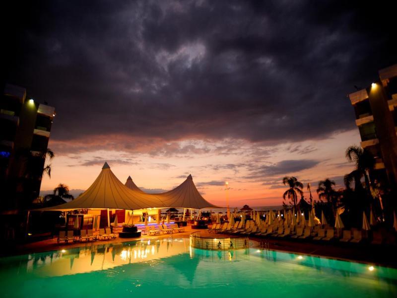 Майска почивка в Хотел Grand Belish 5* в Кушадасъ