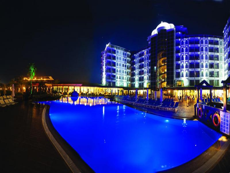 Лято 2019 в Дидим - хотел Didim beach elegance 5*