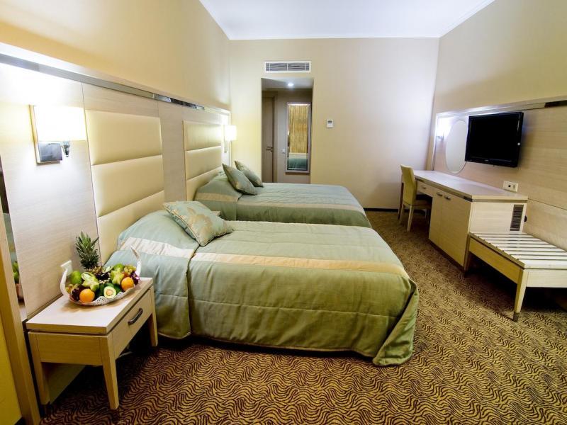 Почивка през лято 2019 в Хотел Grand Belish 5* Кушадасъ