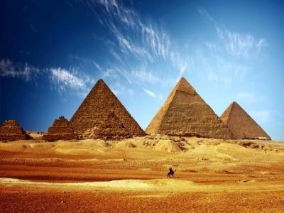 ЕГИПЕТ! Круиз по Нил + Кайро + Хургада Iberotel Crown Emperor 5* LUX
