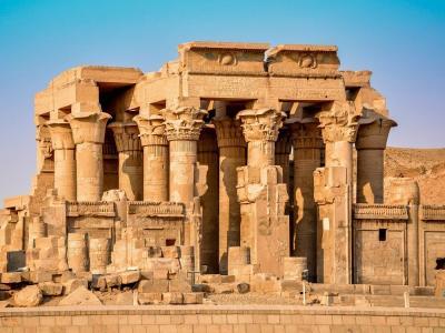 Египет - приключения в земята на Фараоните, 2019