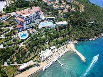 Лято в Кушадасъ - Хотел LABRANDA EPHESUS PRINCESS 5*
