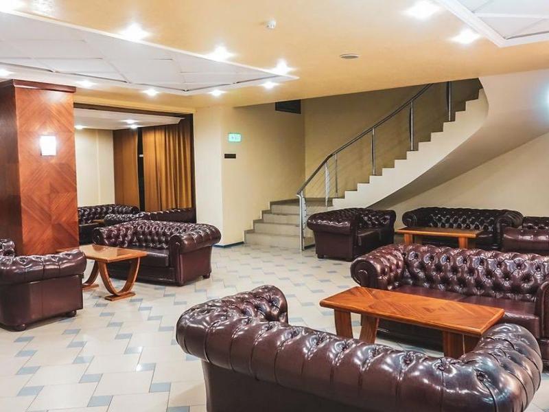 Гранд хотел Оазис