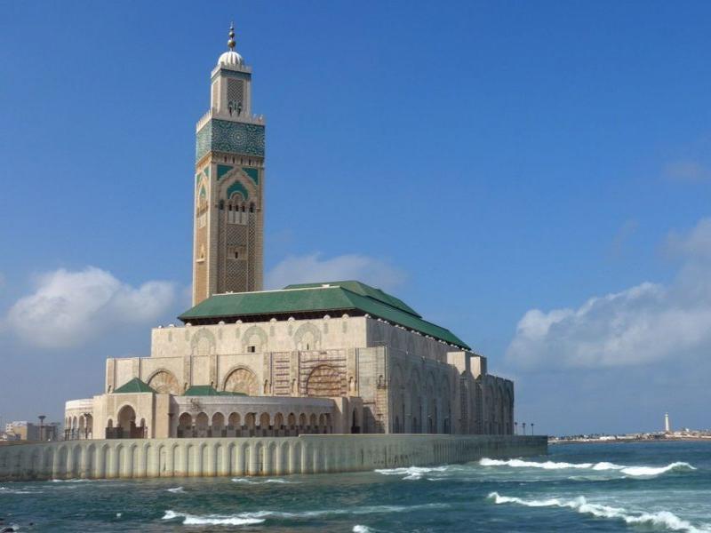 Екскурзии в Мароко