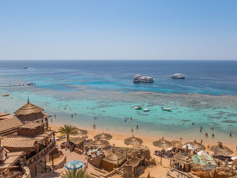 Почивки и екскурзии в Египет. Есен 2019, пролет 2020.