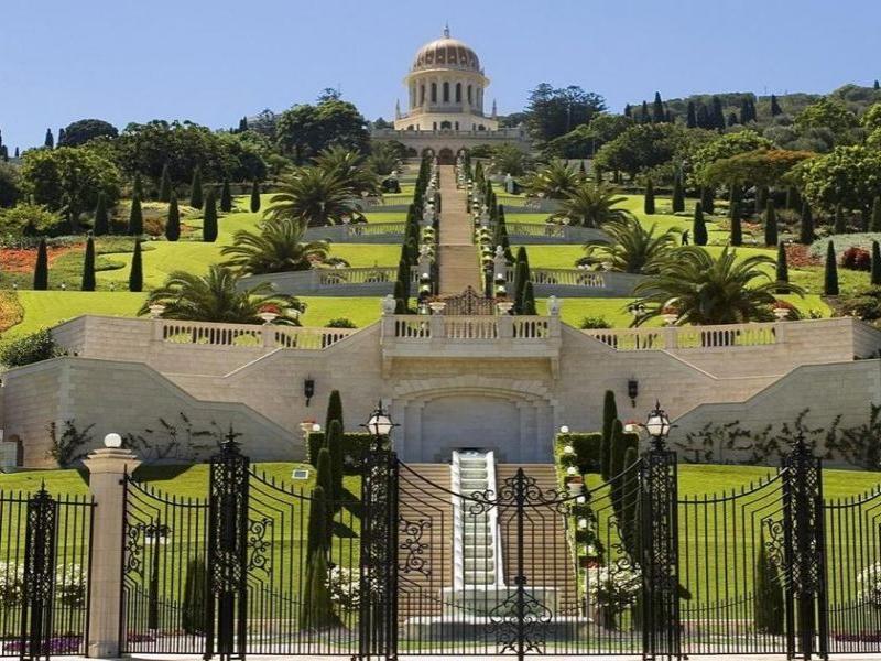 Eкскурзия до Израел и Йордания