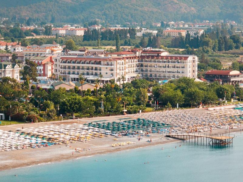 Ранни записвания за почивка в Анталия 2020