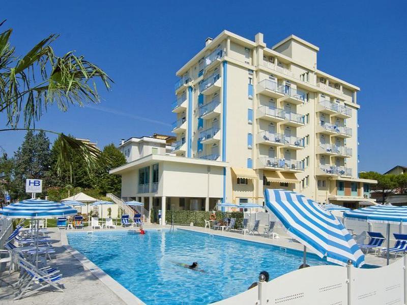 Почивка в хотел Bolivar 3*,  7 нощувки Лидо ди Йезоло