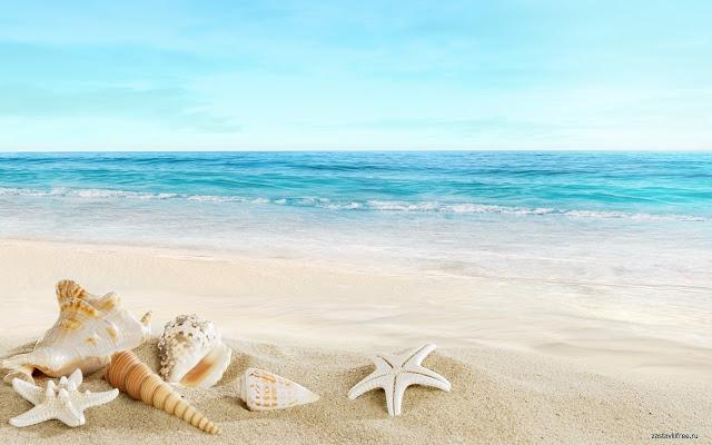 5 плажни дестинации с повече история, отколкото осъзнавате