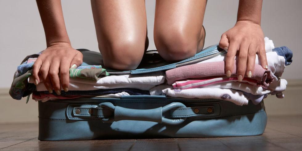 13 трика как по-лесно да приготвите багажа си за път