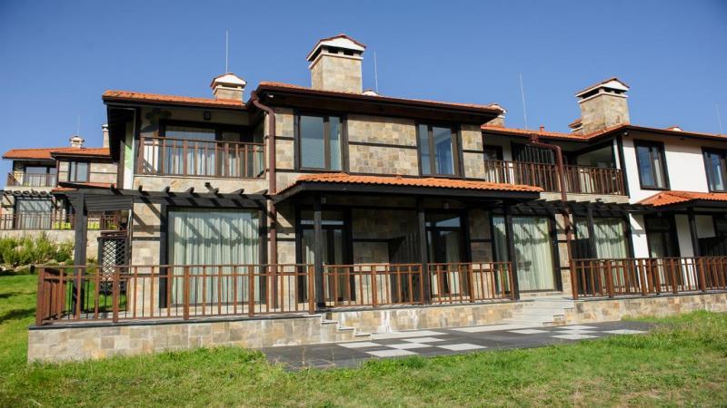 Хотел Русковец