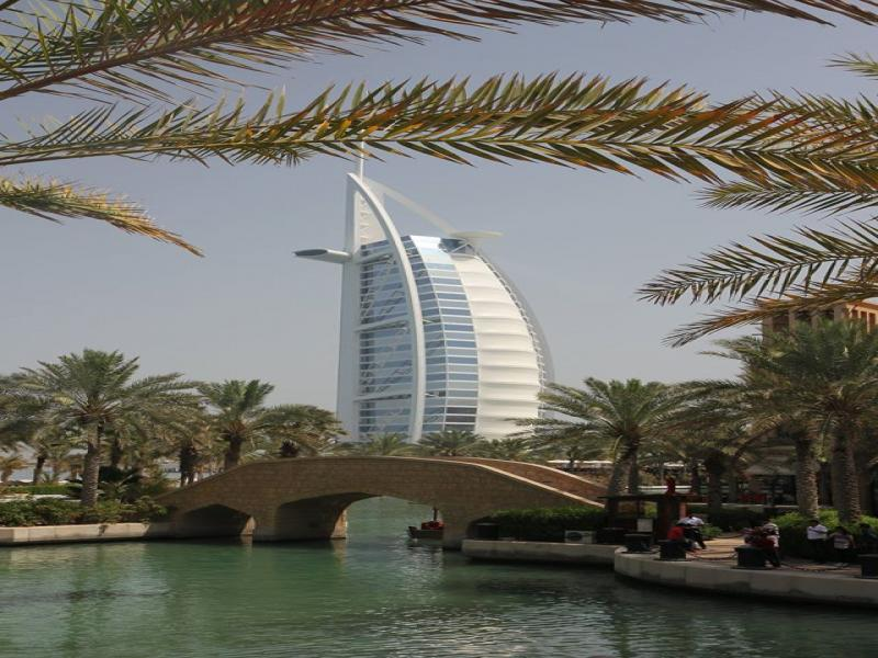 Дубай 2019 - 7 нощувки