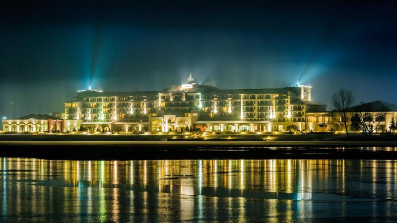 Нова година в RIU Pravets Resort