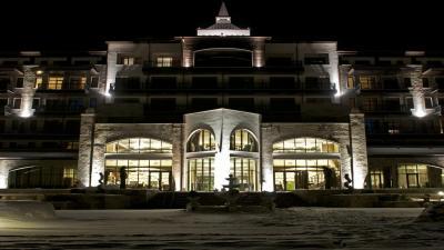 Коледа в RIU Pravets Resort