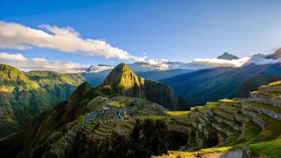 Екскурзия Чили и Перу