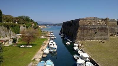 Великден на остров Корфу