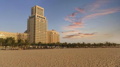 Почивка в Рас Ал Хайма - хотел Bin Majid Beach Resort 4*