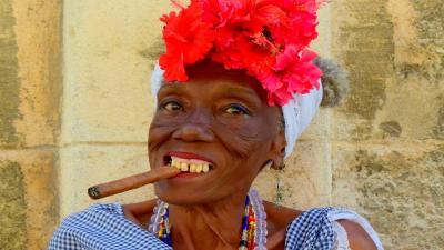 Куба - бутилка ром в Хавана и една мечта повече...