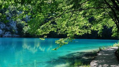Екскурзия до Плитвички езера и Венеция ,Постойна яма и Любляна