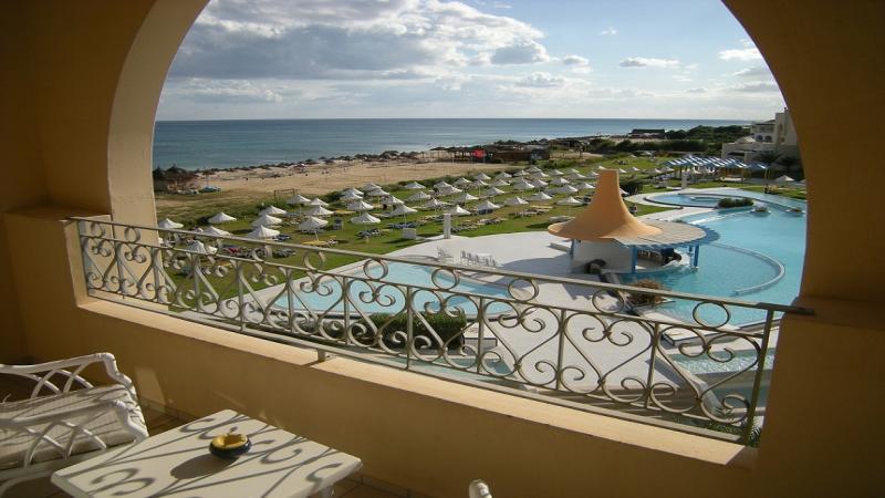 Почивка в Тунис