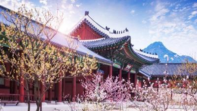 Очарователна Азия - Сеул -Хонконг и Макао