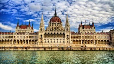 Уикенд в Будапеща