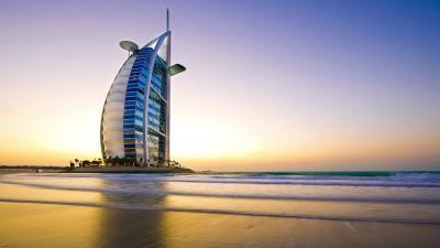 Дубай - есен 2018, 7 нощувки