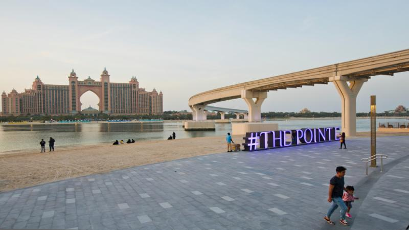 Дубай 2019 - 5 нощувки