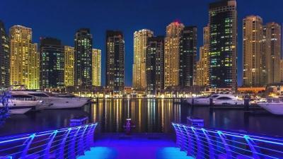 Дубай - есен 2018, 5 нощувки