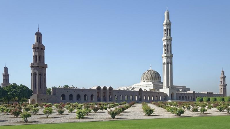 Круиз Обединени арабски емирства