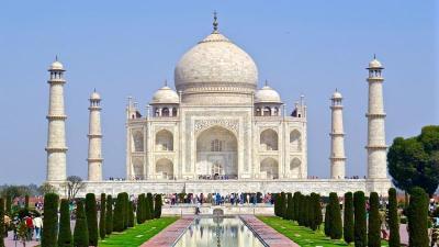 Индия - Златният триъгълник и Варанаси