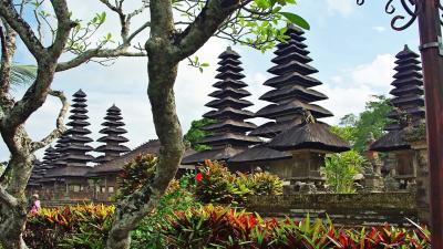 Енергия и мистика в Бали